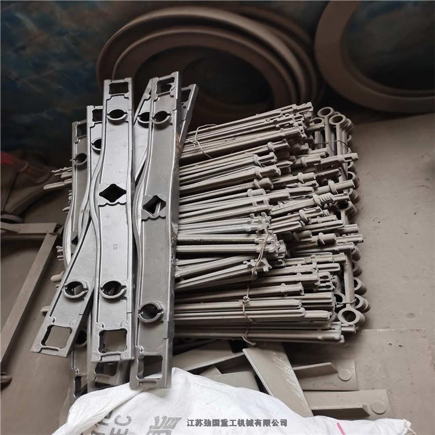 不銹鋼葉輪-ZG25Cr26Ni14葉輪-料座