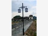 滁州3米4米庭院灯 仿古中式庭院灯种类