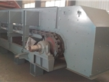 板式喂料機在垃圾綜合處理中的應用