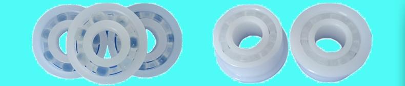 揭陽自潤滑塑料軸承生產廠家