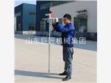 供應SJD-2A小型 便攜式  家用 電動打井機