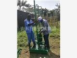 華夏巨匠SJD-2C小型 全自動 家用  電動打井機