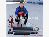 厂家供应QTZ-3便携式土壤取样钻机 小型20米取土钻机
