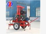 巨匠集團打井機小型家用民用SJDY-3A三相電地緣熱泵打井機