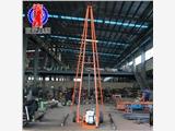 30米砂金探礦鉆機SH30-2A工程勘察鉆機淺層沙土取樣