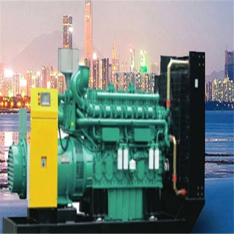 惠州市發電機組維修養護  鴻康機電