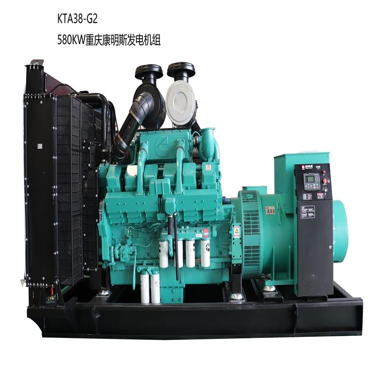 宜春市發電機組 發電機尾氣處理 設計、施工安裝、調試