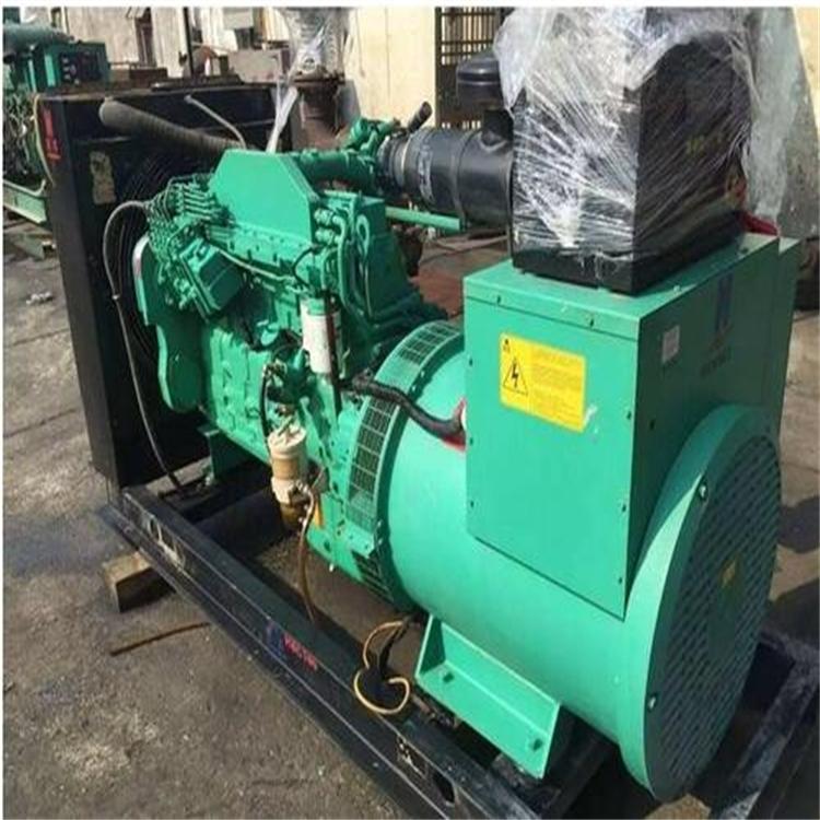 鷹潭市發電機組 發電機尾氣凈化工程 設計、施工安裝、調試
