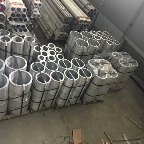 厚壁鋁管,6063鋁管,6061鋁管-6061鋁管廠家