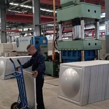 保溫水箱加工無錫水箱廠 304方形不銹鋼保溫水箱定做