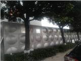 不銹鋼人防水箱生產加工 304不銹鋼人防水箱廠家直銷