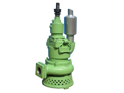 QYW70-60风动潜水排污泵大排量