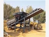 大型滚筒筛沙机 新型猪笼筛生产厂家