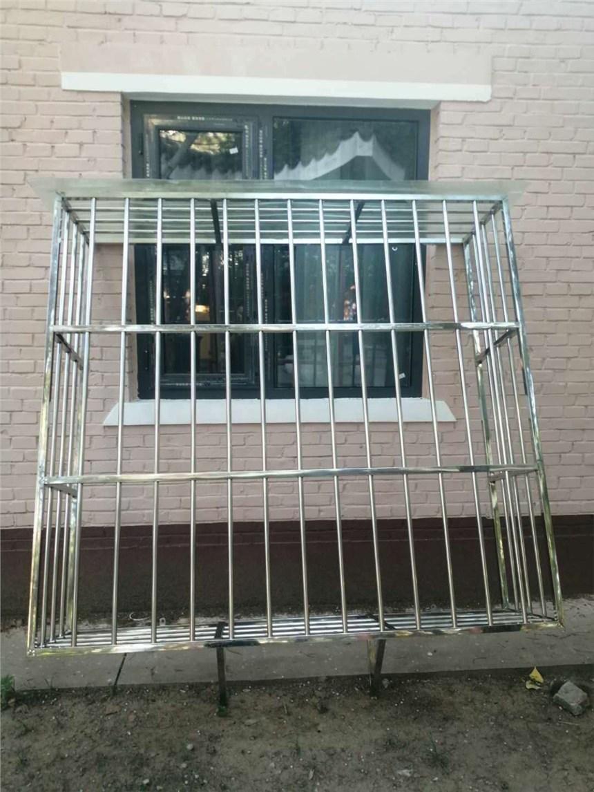 北京西城區西直門安裝陽臺防盜窗護窗安裝防盜門防護欄護網