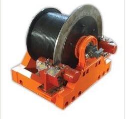 双鸭山561SE电磁力失效保护制动器解决方案