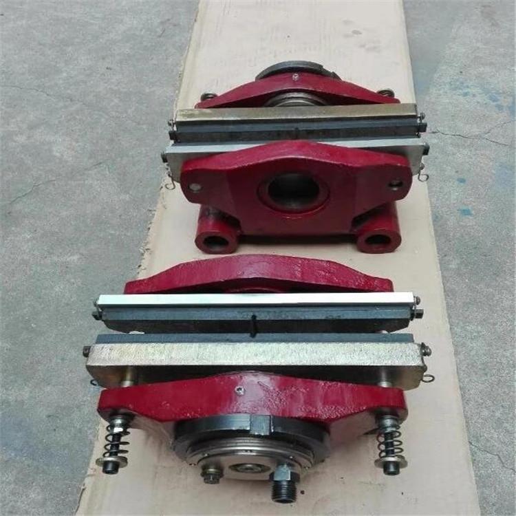 直动制动器ADP62M气动直动盘式制动器ADP62直动制动器摩擦片 液压制动器刹车片DADH