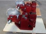 酒泉液壓制動器油缸電機發展趨勢