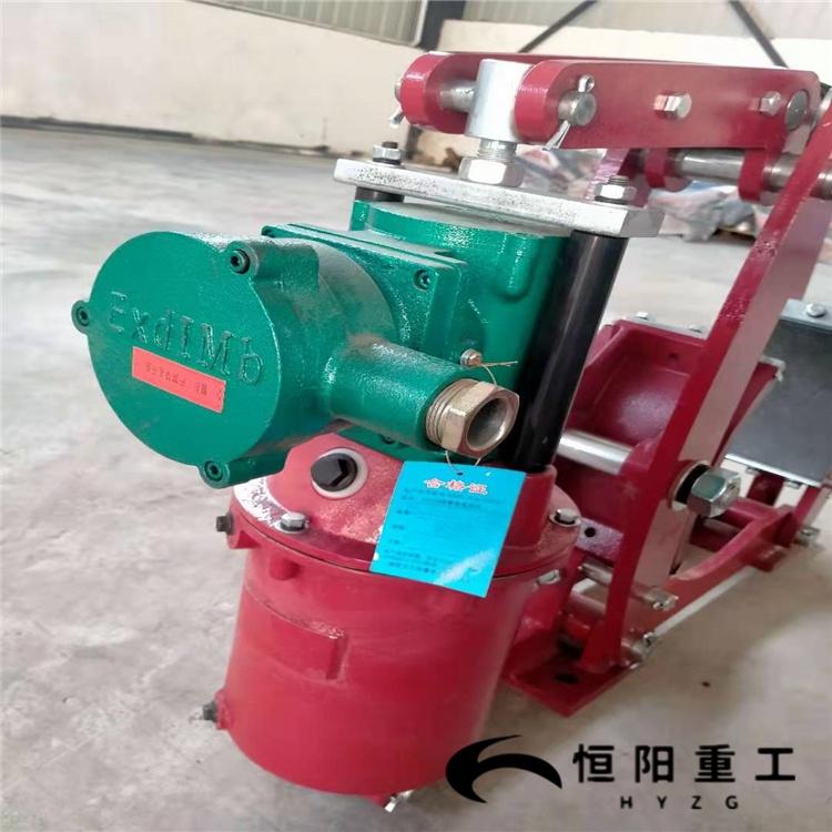 BYWZ9-160/25  防爆液壓制動器  恒陽重工   廠家貨源
