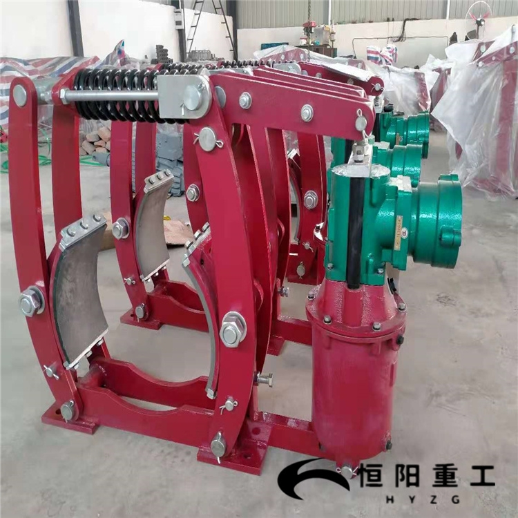 恒陽重工   防爆電力液壓制動器  BYWZ9-250/25 型號  報價