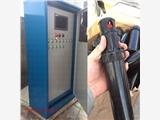 九江制梁场全自动智能喷淋控制柜 梁场养护自动喷淋系统技术支持