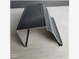 台州成品檐槽规格尺寸是多少