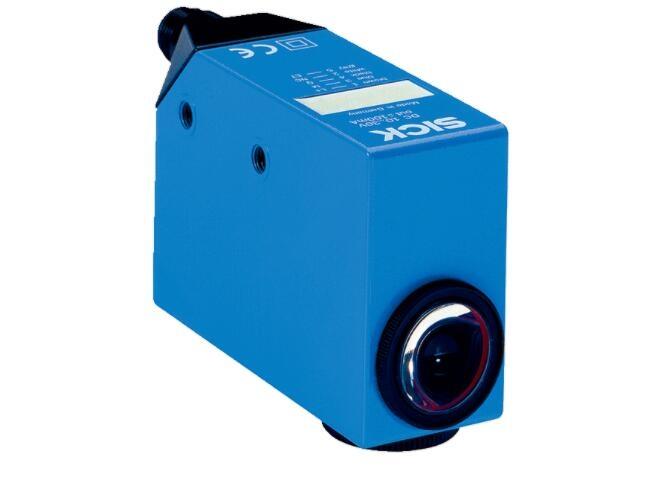 西克光電傳感器IME12-08NNSZW2S電感式