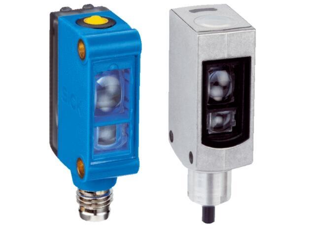 西克光電傳感器IME12-08NNSZW2K電感式