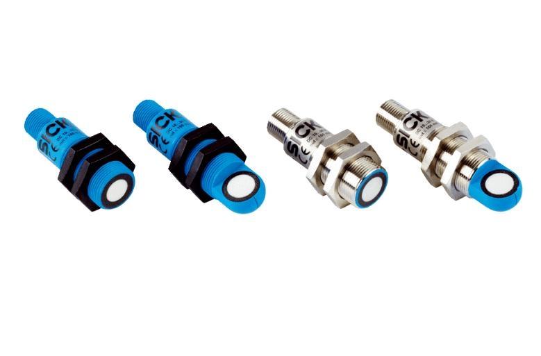 西克光電傳感器IME12-04BNOZW2K電感式