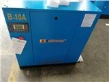 新闻:金华康可尔空压机冷却器保养