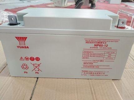 YUASA汤浅蓄电池NP38-12直流屏EPSUPS太阳能专用