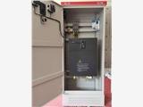 信一630KW变频器,变频器控制柜