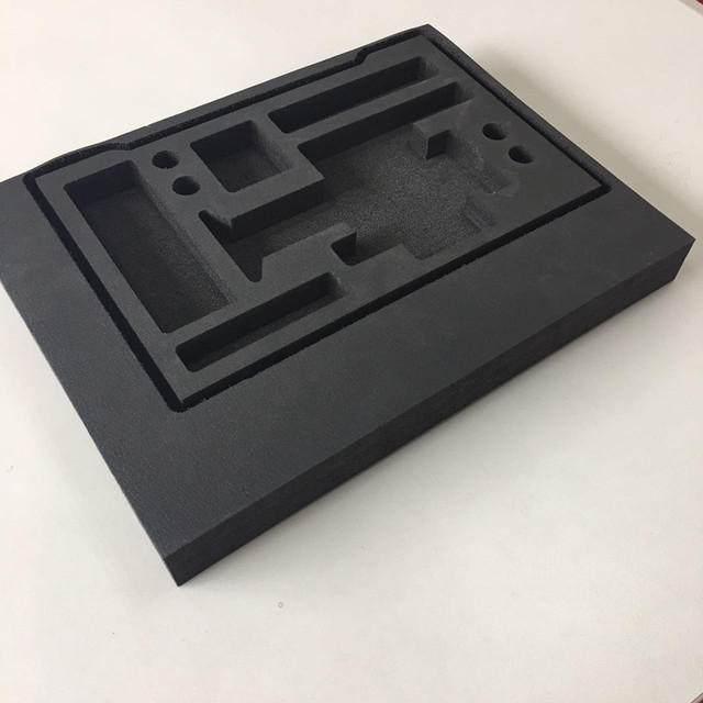 濟南科銳供應EVA包裝雕刻開槽機
