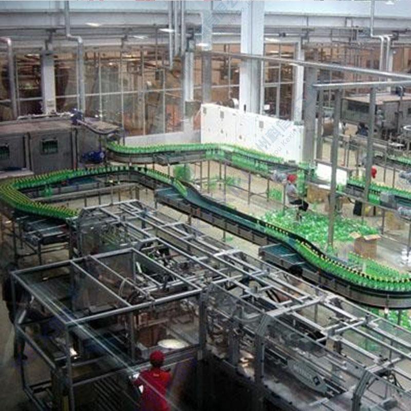 溫州科信成套乳酸菌飲料生產流水線設備廠家定制