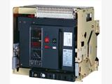 杭申万能式断路器HSW1-2000/3P-1250A