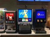 成都汉堡店设备+可乐机果汁机汉堡店设备哪里买