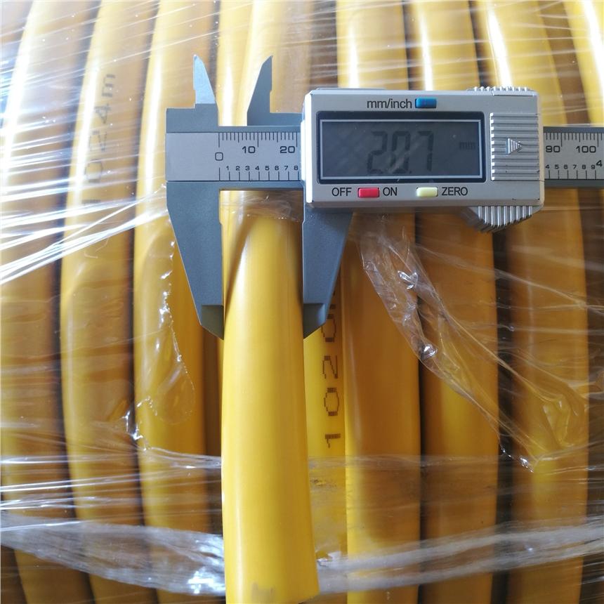 热流道电缆24芯温控箱电缆