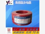 昆明塑力电缆 纯铜国标 硬芯阻燃耐火   ZN-BV4   100米