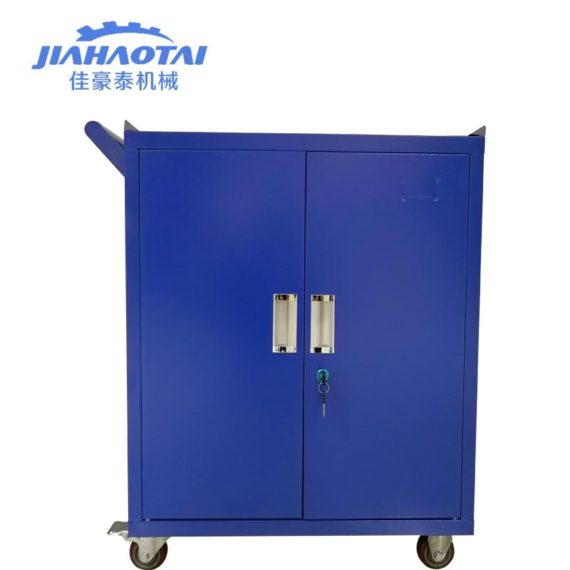 济南历城区供应喷塑工具柜 现货现发价格实惠