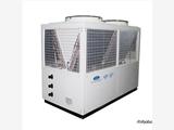 中宇商用直熱式熱泵熱水器不銹鋼谷輪一般南方用KFYRS-10II(3匹) 中宇空氣源熱泵熱