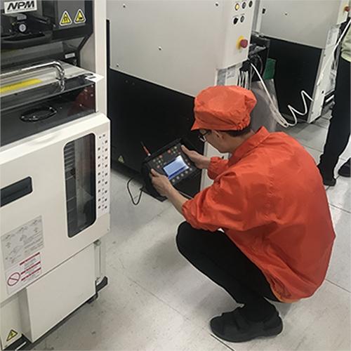 河南振動分析服務 進口振動儀檢測服務