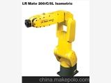 发那科工业机器人伺服驱动器测试平台维修
