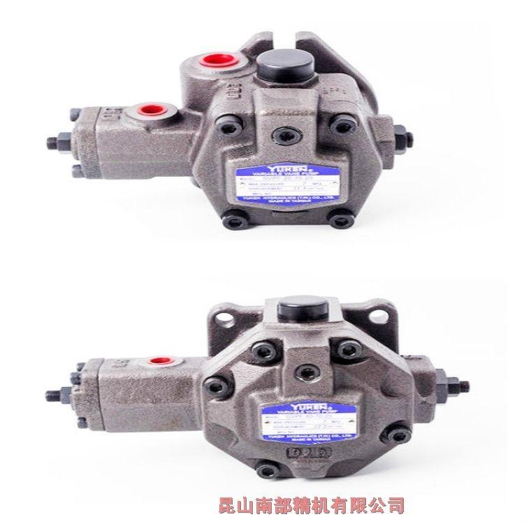 SVPF-20-55-20T358臺灣油研YUKEN油泵