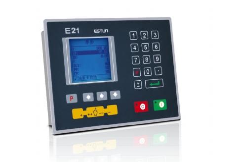 埃斯顿折弯机控制器E21面板苏州销售