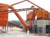 新型制砂机的发展速度和主要方向