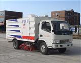 广州市扫路车配置,东风3方扫路车价格