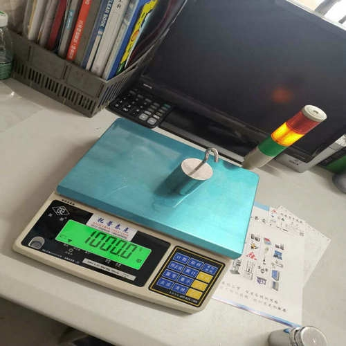 佳木斯1KG计数电子秤销售公司