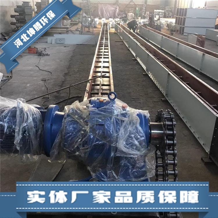 河北坤騰環保樣本