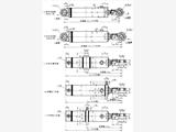 廠家熱銷:汕頭市HSGF01-125/63*2500,工程液壓缸_特價批發