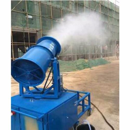 移动式雾炮机、自动联网雾炮机MY-164