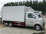阜新3.3米海鲜运输车生产厂家